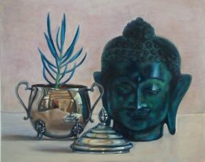 ruth buddha